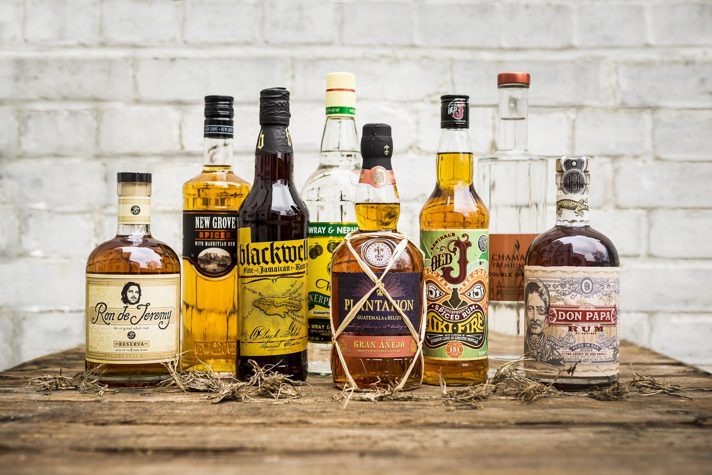 Craft Rum Club - Rum Club in UK