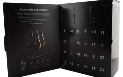 Advent Calendar – 24 Days Of Rum