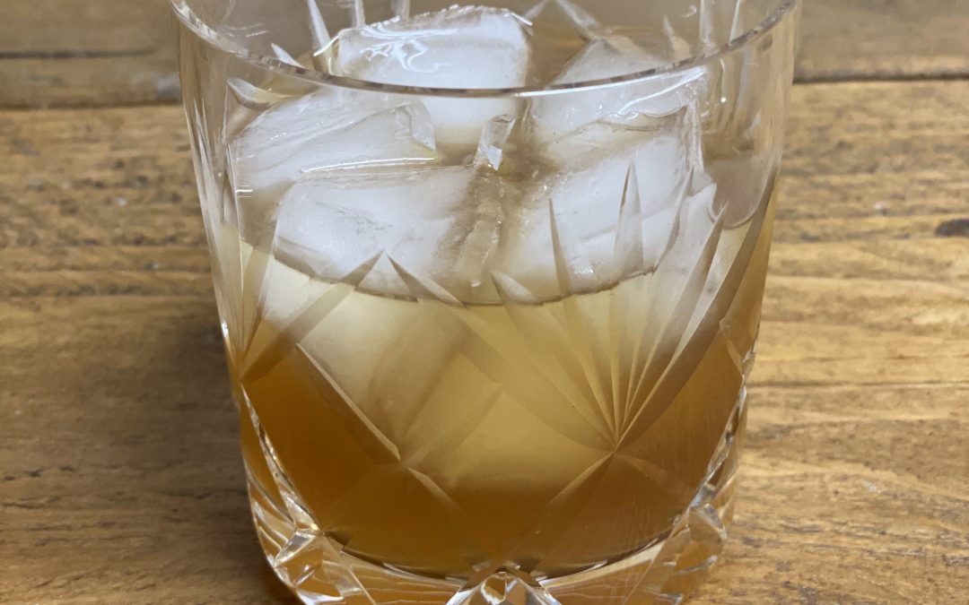 Cocktail Recipe Ideas – Canchanchara Rum Cocktail