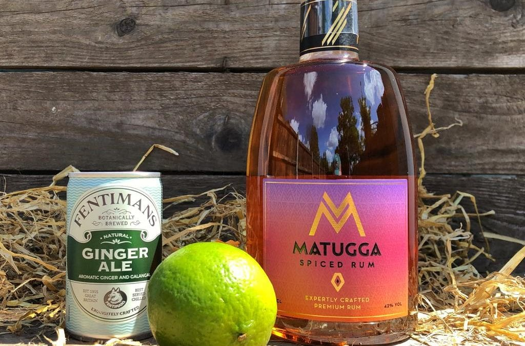 Matugga Rum – May's Box