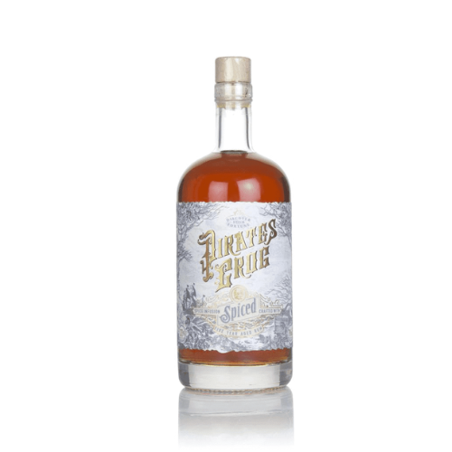 Pirates Grog 5 year old Spiced