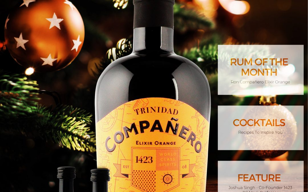 The Perfect Christmas Gift for Rum Lovers